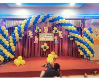 Home ace creation Birthday Party Organisers BangaloreParty